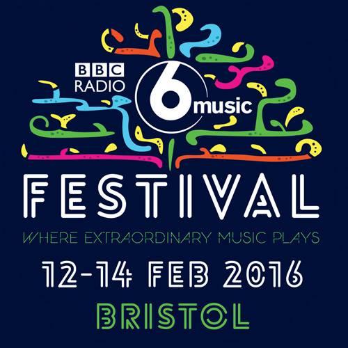 BBC Radio 6 Music Festival 2016