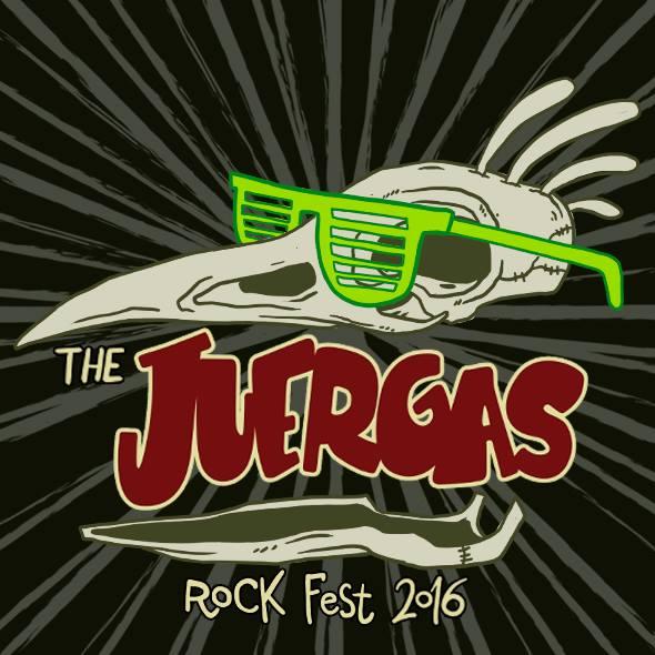 Juergas Rock Fest 2016