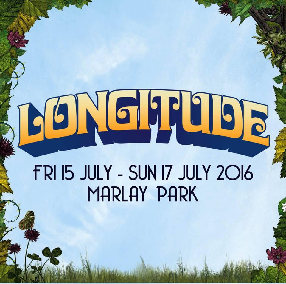 Longitude 2016