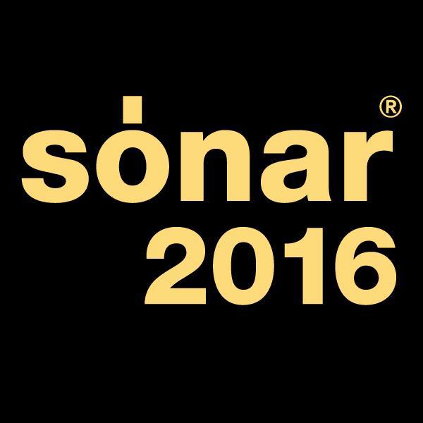 sonar barcelona 2016