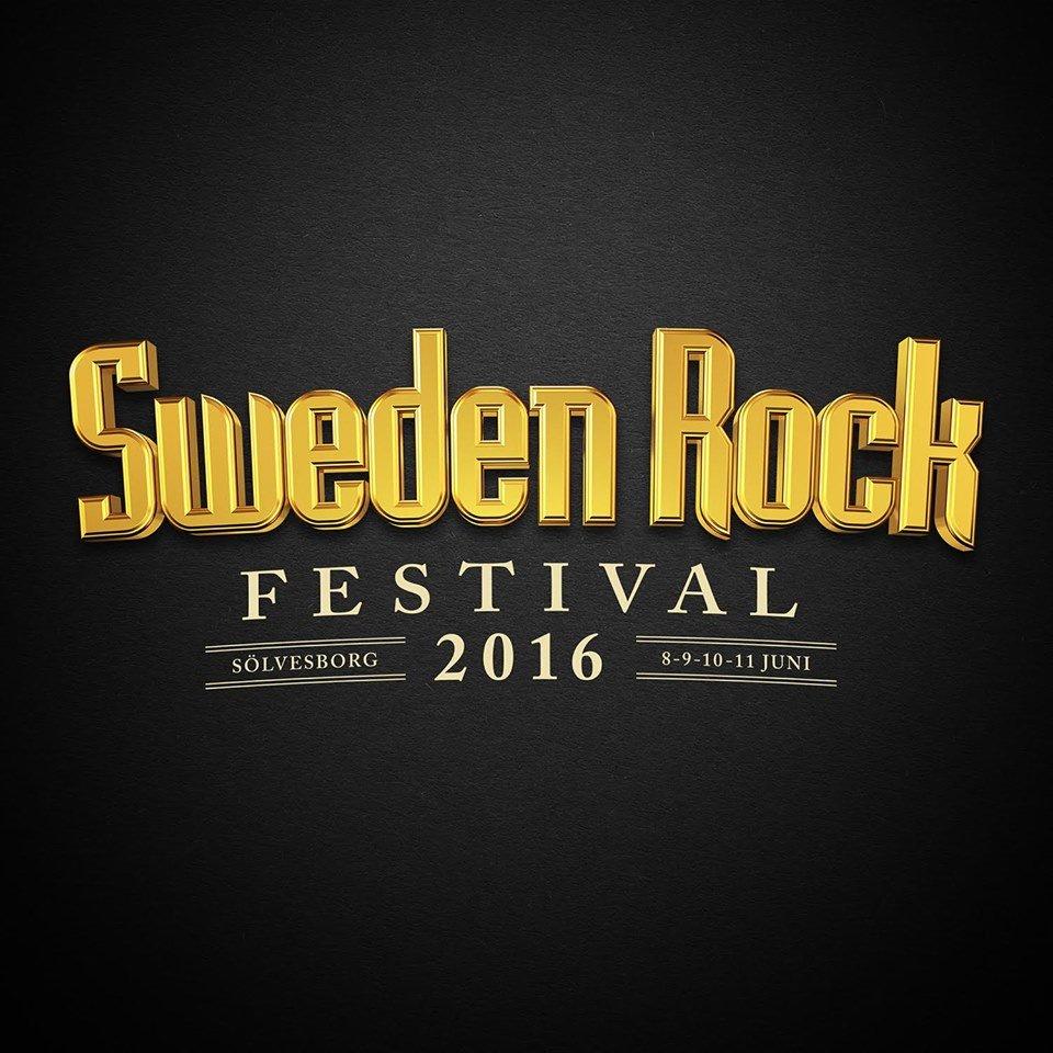 sweden rock fesy 2016