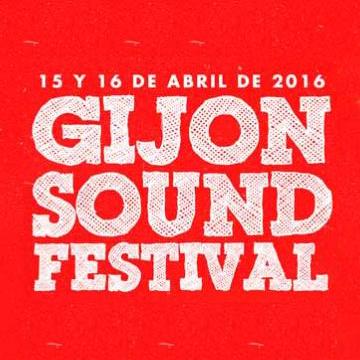 Gijón Sound 2016