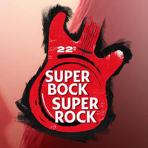 Super Bock Super Rock 2016