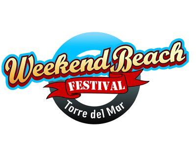 Weekend Beach