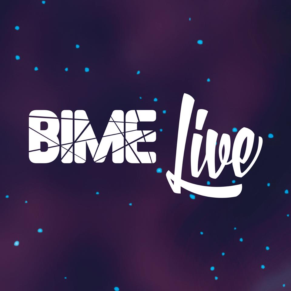 BIME Live