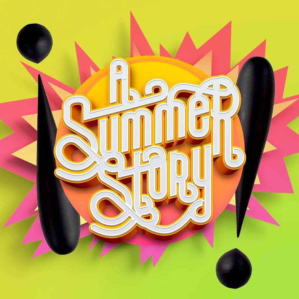 A Summer Story 2017 logo