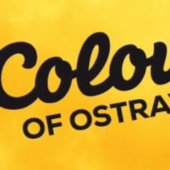 Colours of Ostrava logo