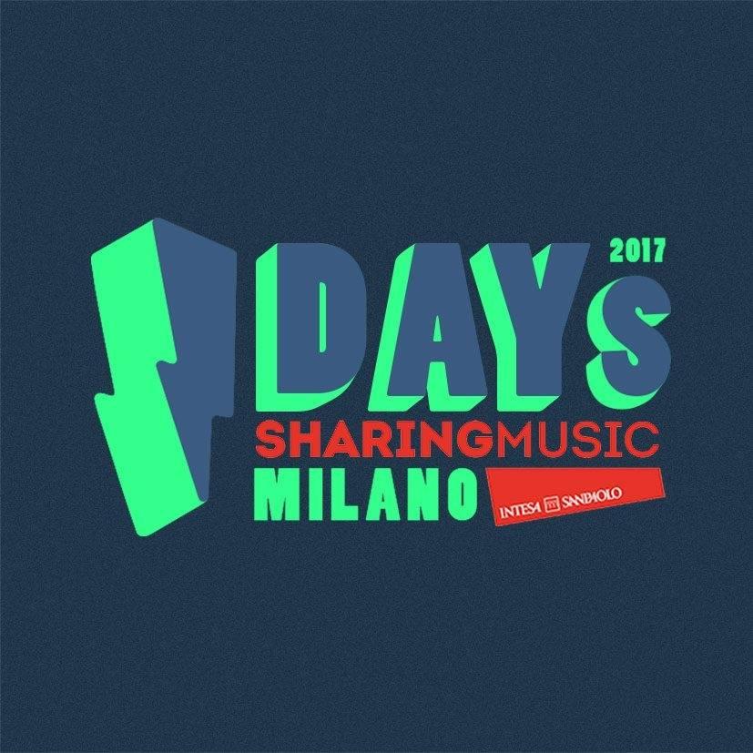 i-days festival logo 2017