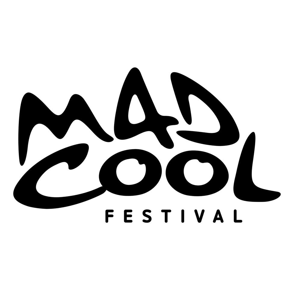 Mad Cool 2017 logo