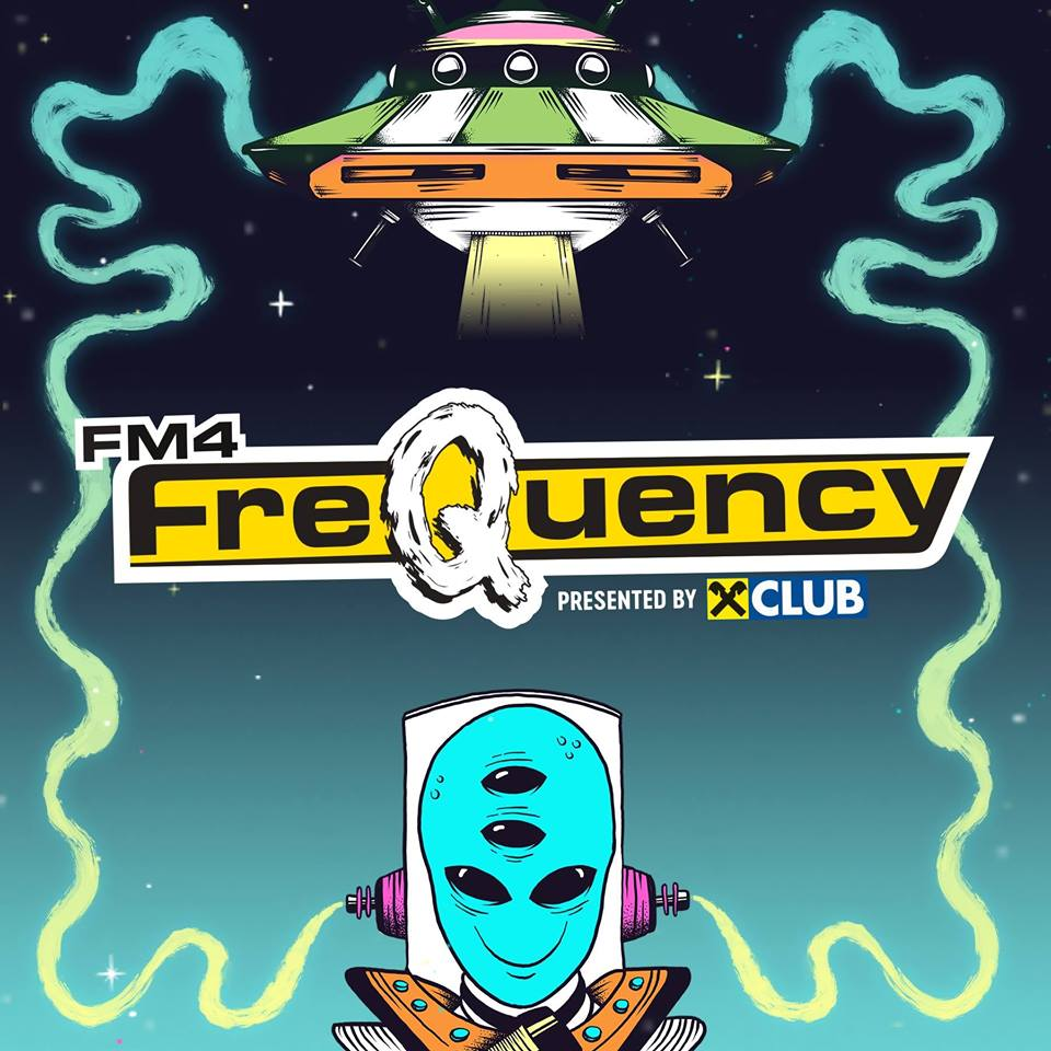 FM4 Frequency