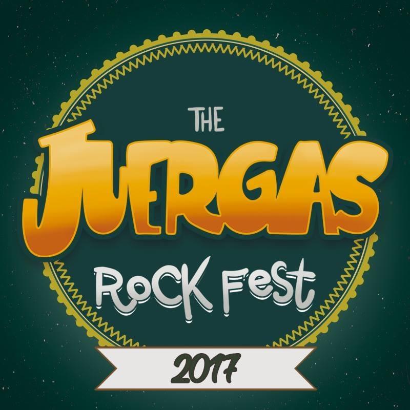 Juergas Rock Fest 2017
