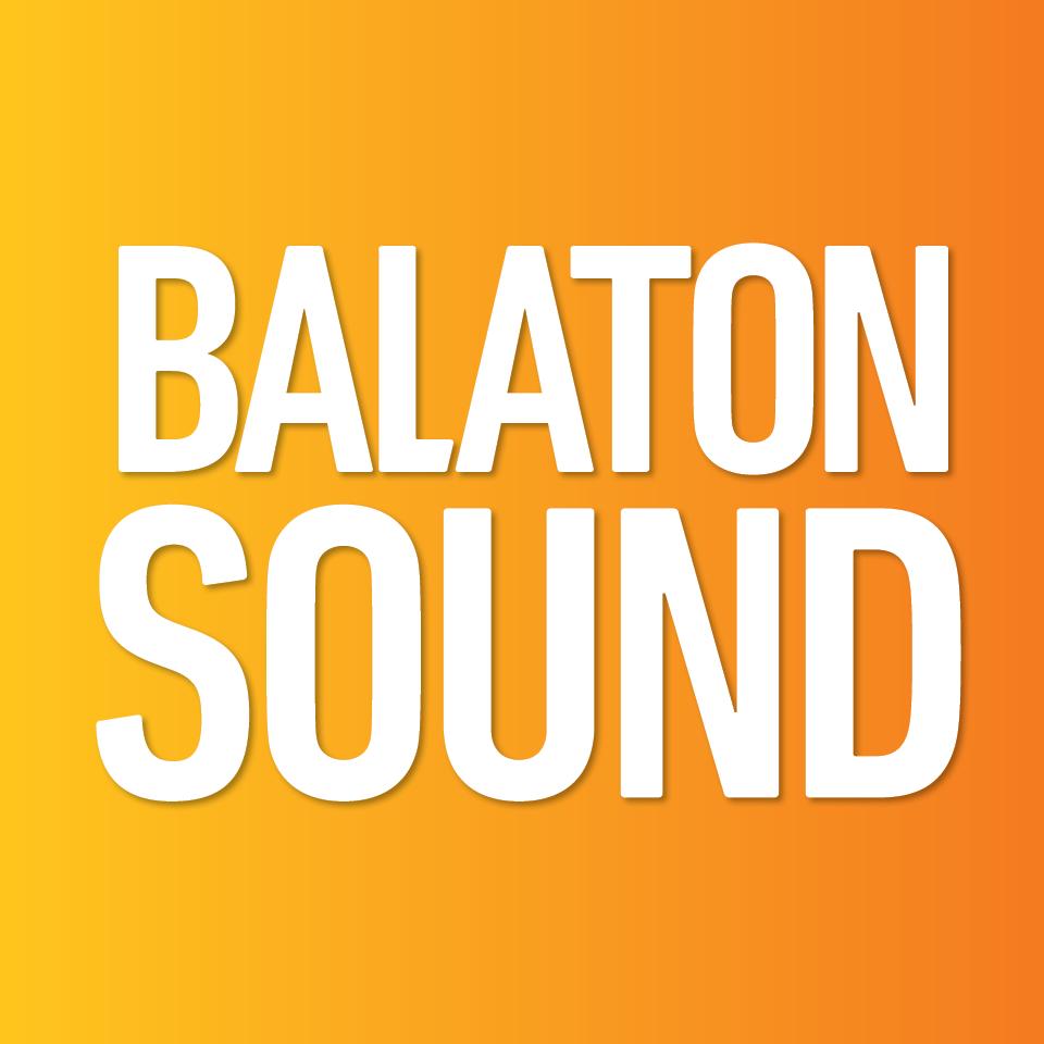 Logo Balaton Sound 2017