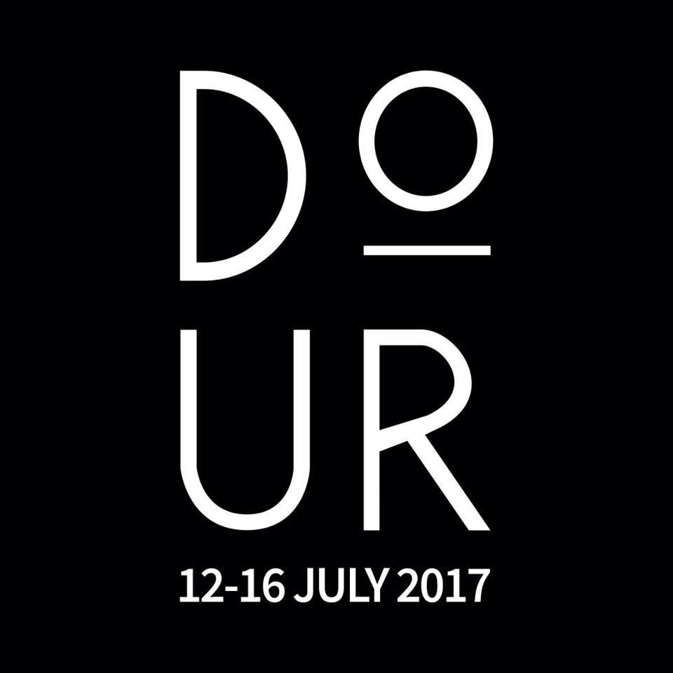 Logo Dour Festival 2017