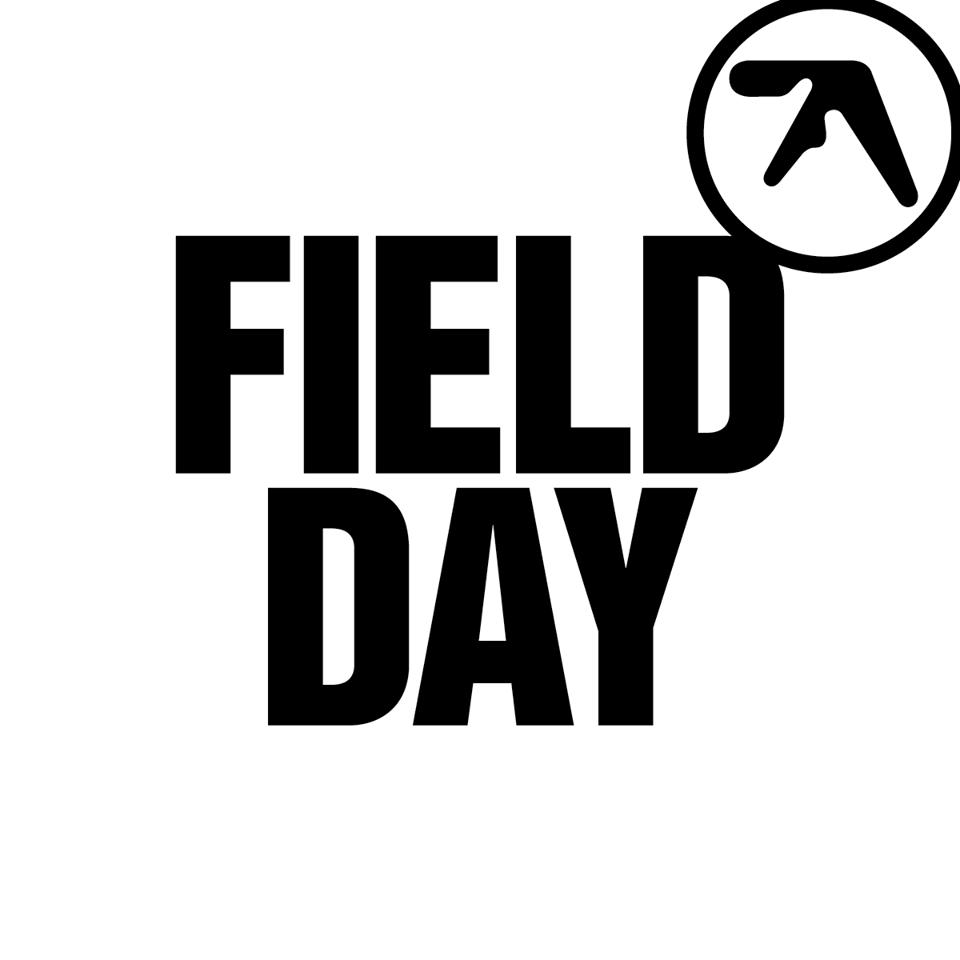 Logo Field Day 2017