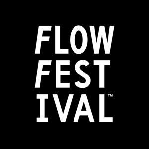 Logo Flow Festival 2017