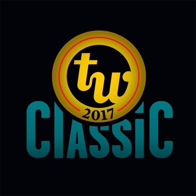 Logo TW Classic 2017