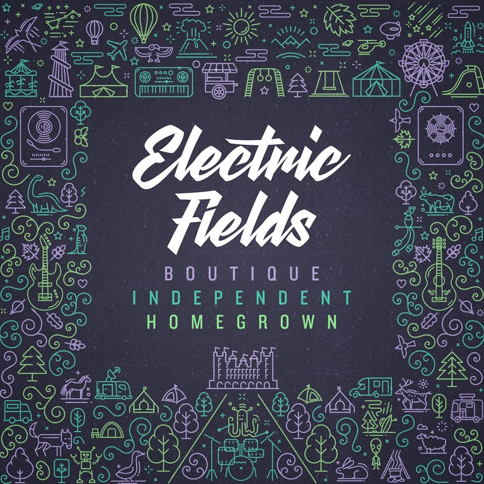 Logo Electric Fields 2017