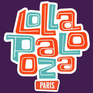 Lollapalooza París