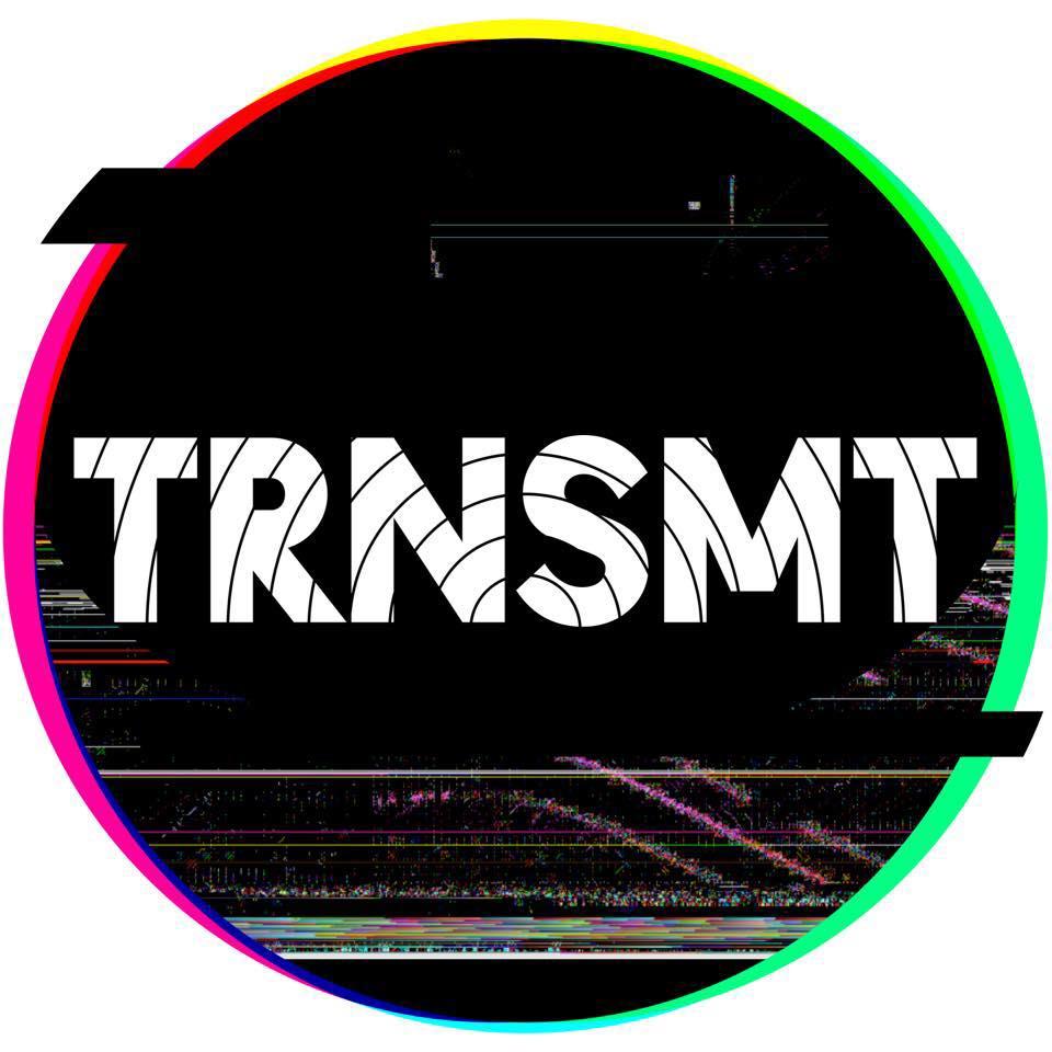 Logo TRNSMT Festival 2017