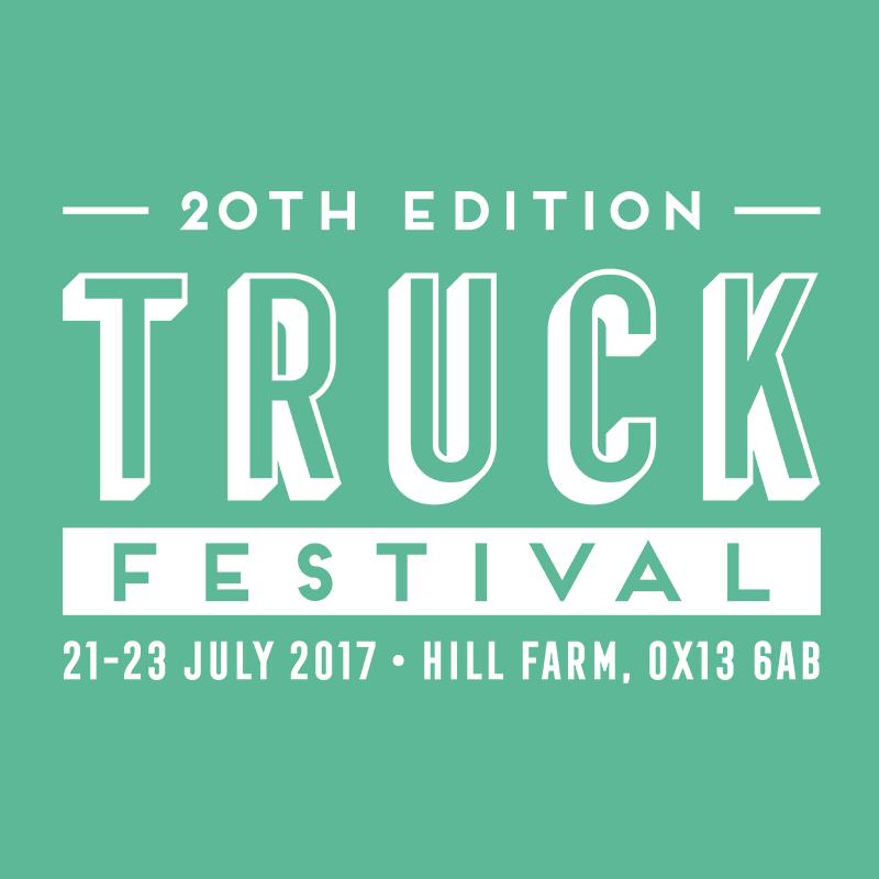 Logo Truck Festival 2017