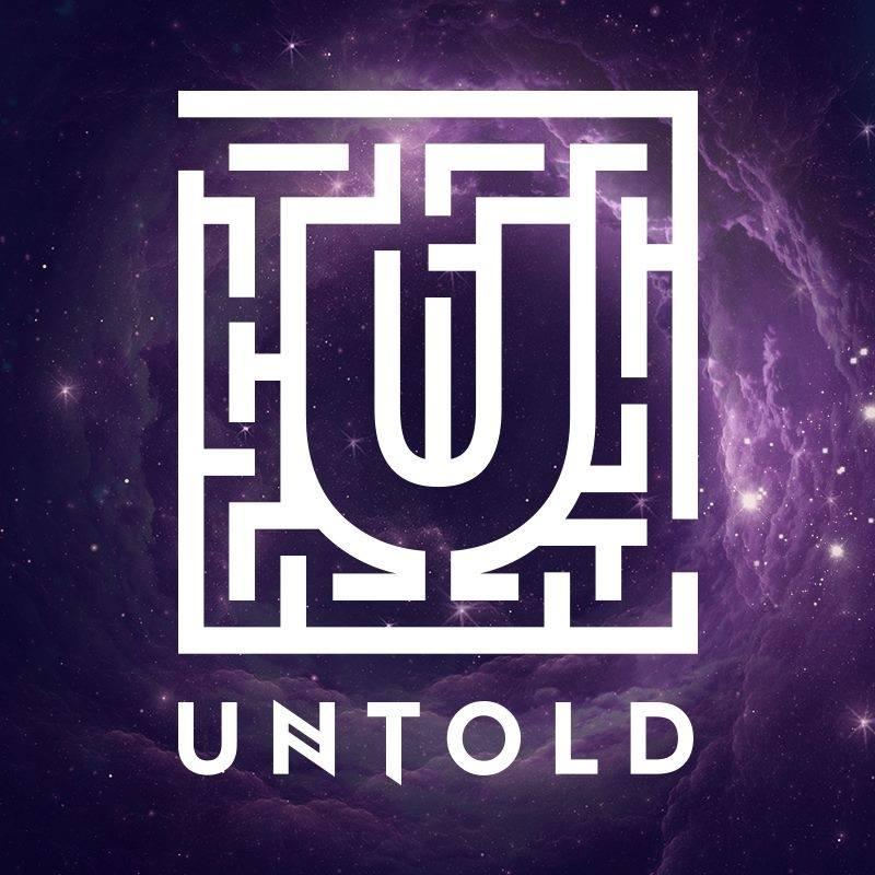 Logo Untold 2017
