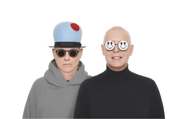 Pet Shop Boys, al Bergenfest 2017