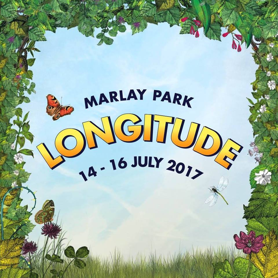 Longitude 2017