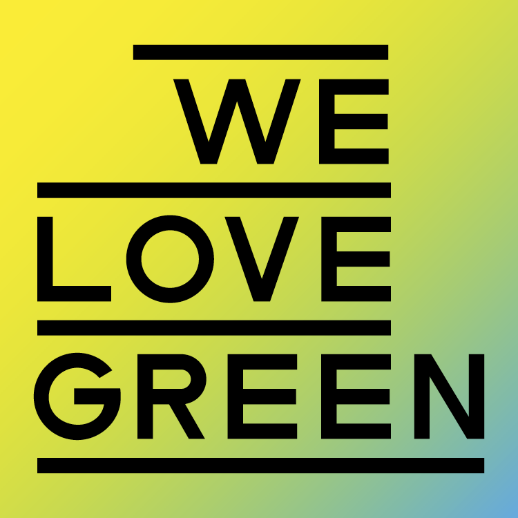 We Love Green 2017