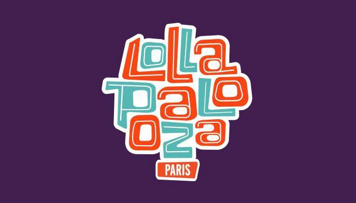 Lollapalooza París 2018