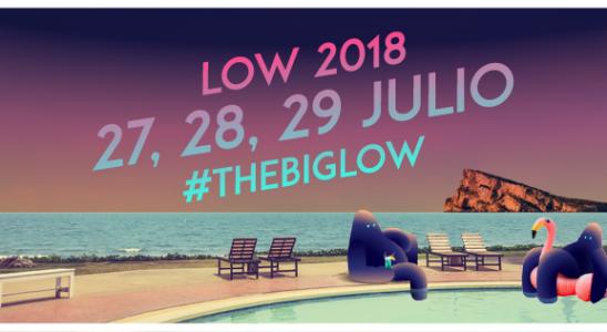 Low 2018