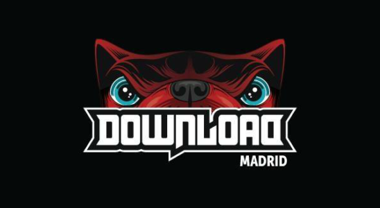 Download Festival Madrid 2018