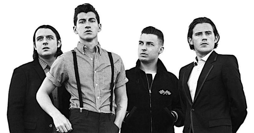 Arctic Monkeys, confirmados para el Øya 2018