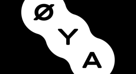 logo øya
