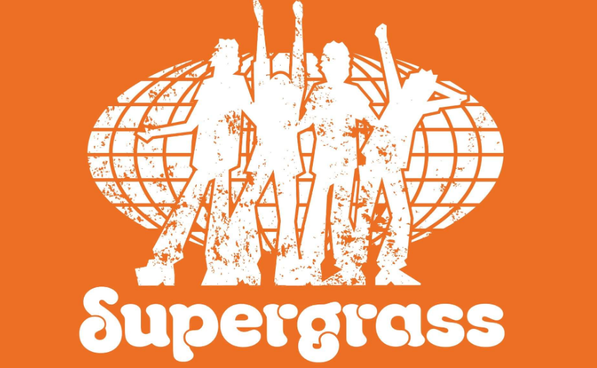 Supergrass 2020