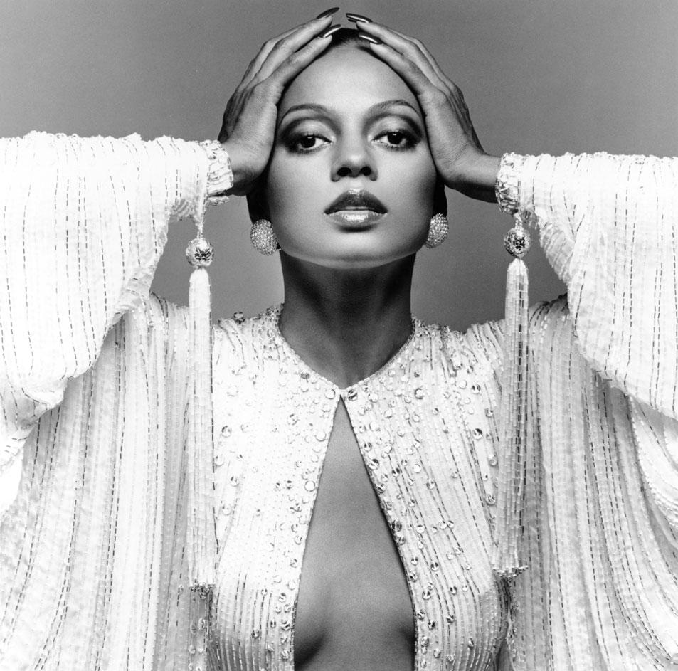 Diana Ross, al Glastonbury 2020