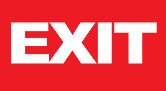 Logo Exit Festival 2020