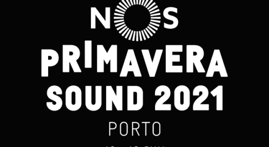 NOS Primavera Sound 2021
