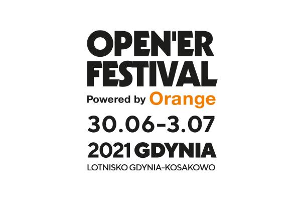Open'er 2021