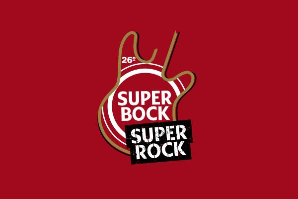 Super Bock Super Rock 2022
