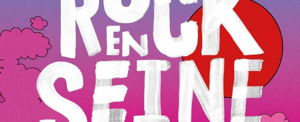 Rock en Seine 2022